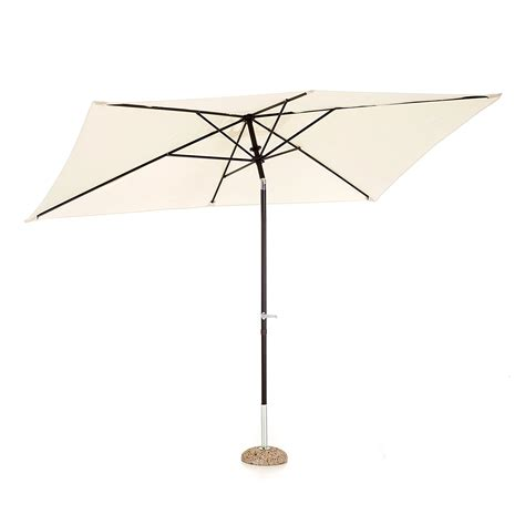 ombrellone terrazzo ombrellone da balcone a mezzaluna