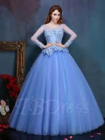 HD wallpapers plus size long sleeve lace prom dress