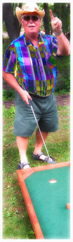 mini golf bureau 17 meilleures idées à propos de mini golf sur