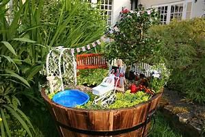 3 easy diy ideas to design your garden for Diy garden design