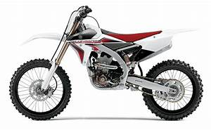 450 yamaha dirt bike photo and video reviews all motonet With honda 100 dirt bike