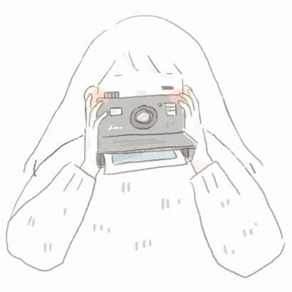 Korean Aesthetic Drawings Drawing Japan Easy Happy