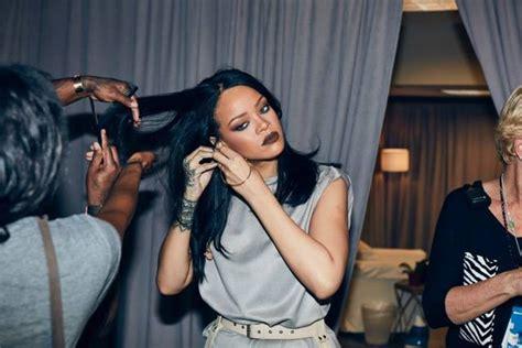 Así Es Un Concierto De Rihanna Desde Dentro