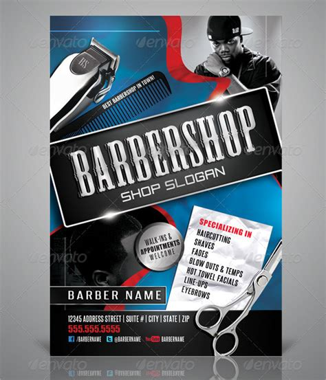 27+ Barbershop Flyer Templates  Free & Premium Download. Daily Schedule Excel Template. Top Graduate Business Schools. Apa Style Research Paper Template. Genetic Counseling Graduate Programs. Graduation Cap And Tassel. Election Poster Template. Black Dress For Graduation. Free Movie Night Flyer Template