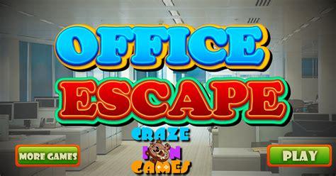 Office No Escape by Cig Office Escape Walkthrough