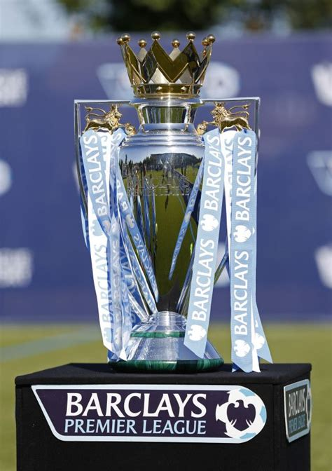 EPL: How teams stack up this season - Rediff Sports
