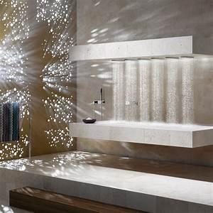 Petite Salle De Bain Ouverte Sur Chambre : am nager une salle de bain ouverte sur la chambre en 3 le ons astuces d co ~ Melissatoandfro.com Idées de Décoration