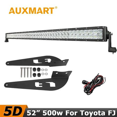 the 25 best ideas about led light bar mounts on