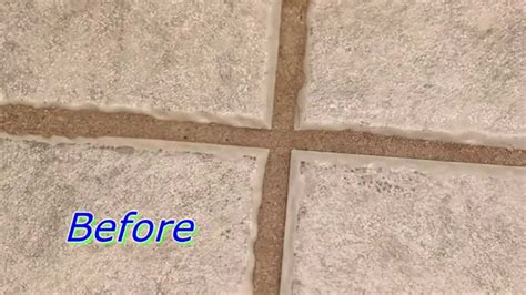 4 ways to clean grout between floor tiles how to clean grout between floor tiles 4 way