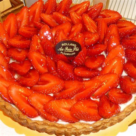 tarte fraise pate feuilletee swyze