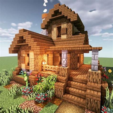 la vostra casa ideale   cute minecraft houses minecraft houses survival easy minecraft