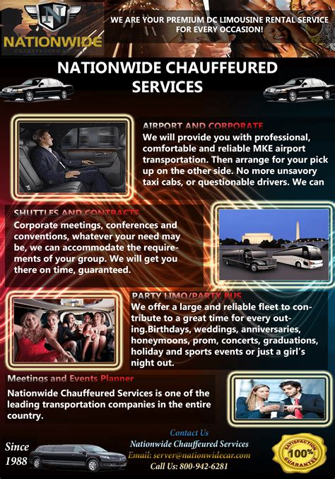 Chauffeur Service Near Me by Premium Limousine In Affordable Limo Limousine Services