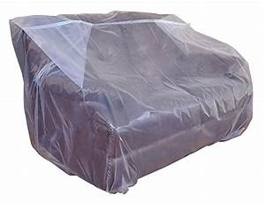 Furniture cover plastic bag for moving protection and long for Plastic furniture covers for storage