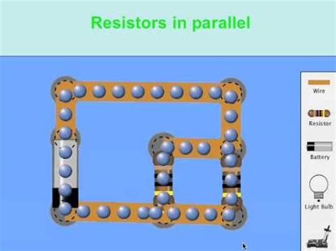 Pre Class Video For Session Resistors