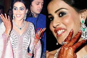 9 Bollywood Divas And Their Expensive Engagement Rings ...