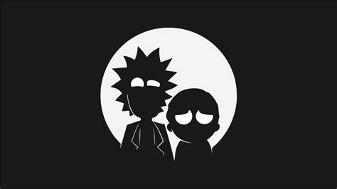 1920x1080 Rick And Morty Rick And Morty Wallpapers Desktop Steemit