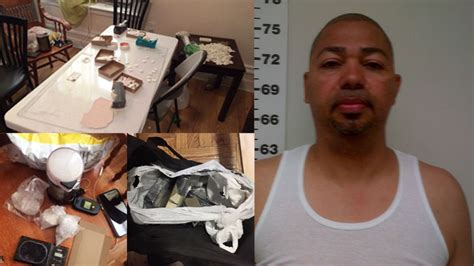 bay shore home linked to 5m nyc heroin ring bust feds say