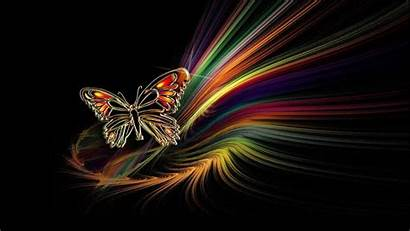 Butterfly Colorful Wallpapers Artistic