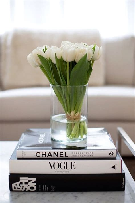 white books for decoration hostess gifts