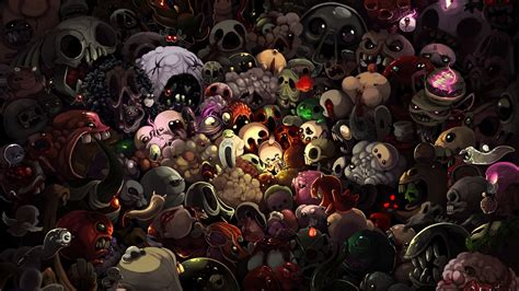 The Binding Of Isaac, Repentance è L'ultimo Dlc, Scopriamo