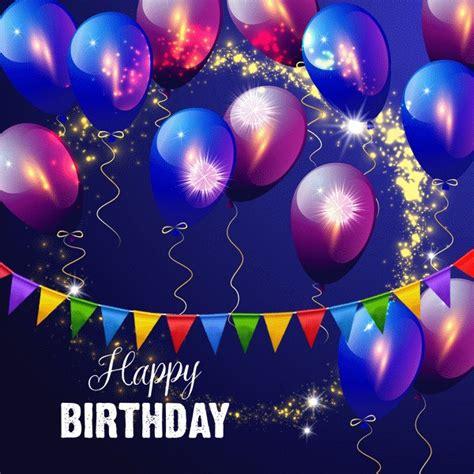 Happy Birthday Animated Images Happy Birthday Animated Gif Ecard Megaport Media