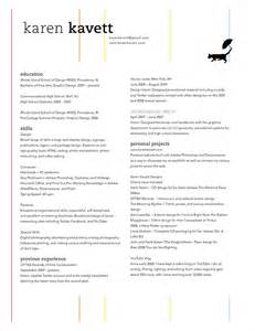 design resume summary how to design a resume kavett