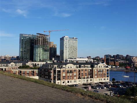 รูปภาพฟรี: เมือง สถาปัตยกรรม ทิวทัศน์ ท้องฟ้า ฟ้า เมือง เมือง