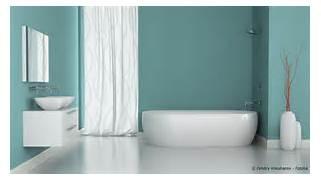 Wasserfeste Farbe Für Bad. bad streichen ist spezielle farbe im ...