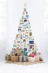 25 best Alternative christmas tree ideas on Pinterest