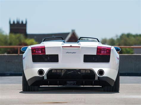 Lamborghini Concept S Photo 5 14649