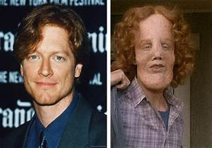 Eric Stoltz as Marty McFly? (Back to the Future) - Eric ...