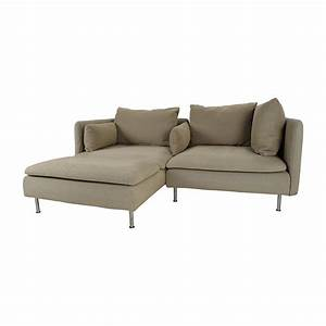 Sofa Füße Ikea : 50 off ikea soderhamn sectional sofa sofas ~ Sanjose-hotels-ca.com Haus und Dekorationen