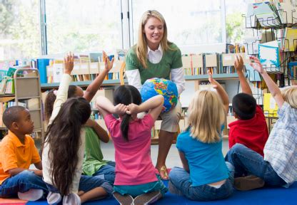 College Scholarships For K12 Teaching Students