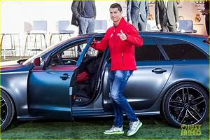 Cristiano Ronaldo Cars - Names and Pics