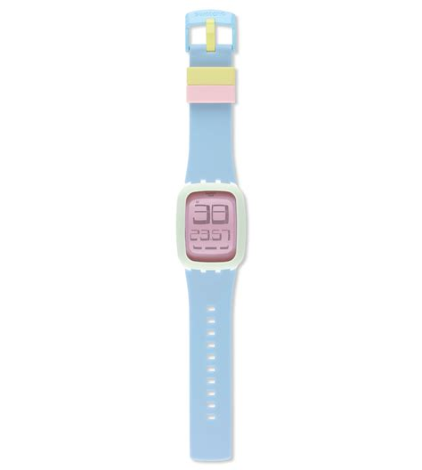 swatch 174 swatch touch pastis surw114