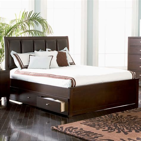 Bed Size by Bedroom Alaskan King Bed For Smart Family Selections