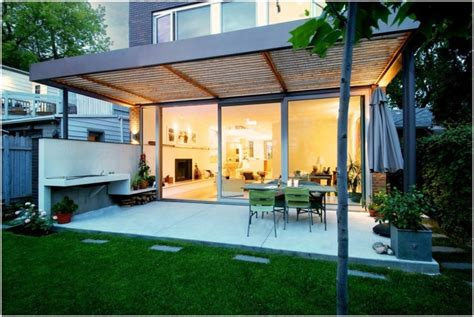 deck kithkin modern 2015 pergola dach die herausragendsten designideen archzine net