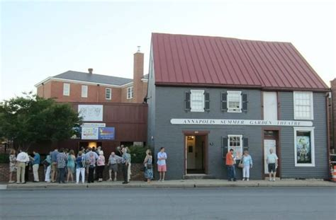 Things To Do Near Dock Street Bar & Grill In Annapolis