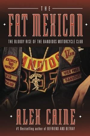 fat mexican  bloody rise   bandidos