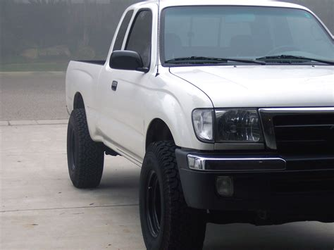 2002 toyota tacoma halo headlights toyota cars top news