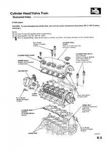 changing valve cover gasket honda tech