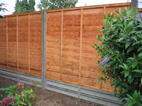 Garden Fencing Middleton