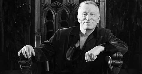 Hugh Hefner zmarł w wieku 91 lat, jednak przyczyny jego ...