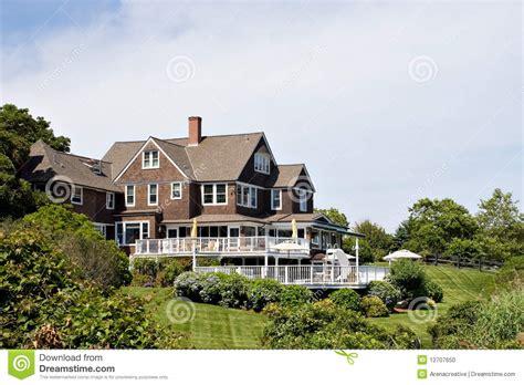 large luxury homes large luxury home stock photo image 12707650