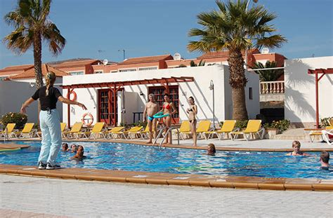 Hotel Le Castillo Beach Bungalows, Fuerteventura, Canaries