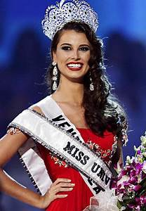 Venezuela repeats at Miss Universe - NY Daily News