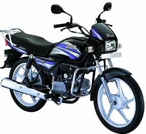 Hero Honda Splendor Pro Specifications  Price  Mileage