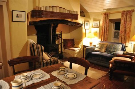 Living Room Ideas Ireland by Thatched Cottage Living Room Picture Of Adare