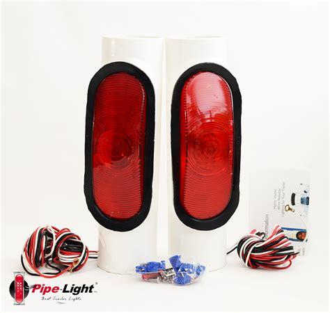 Boat Trailer Lights Kit by Boat Trailer Lights Pipe Light Boat Trailer Lights