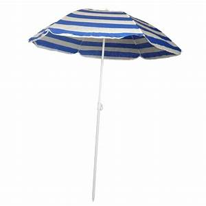 Parasol De Plage Pas Cher : parasol de plage tnt 140 cm pas cher achat vente ~ Dailycaller-alerts.com Idées de Décoration